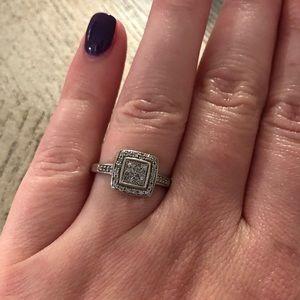 Diamond ring 💍